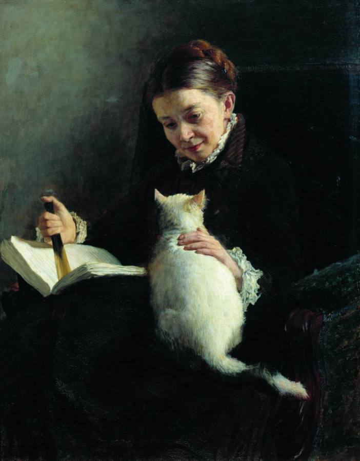 elizabeth-platonovna-yaroshenko-by-nikolai-yaroshenko-1880