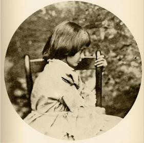 Alice Liddell 1